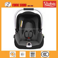 portable baby safety car seat, unique baby car seats for group 0+ (0-13kgs)