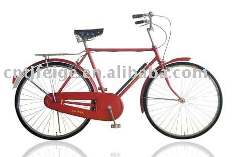 "26"" Full Chain Cover old style Traditional bicycle(FP-TR16003)"