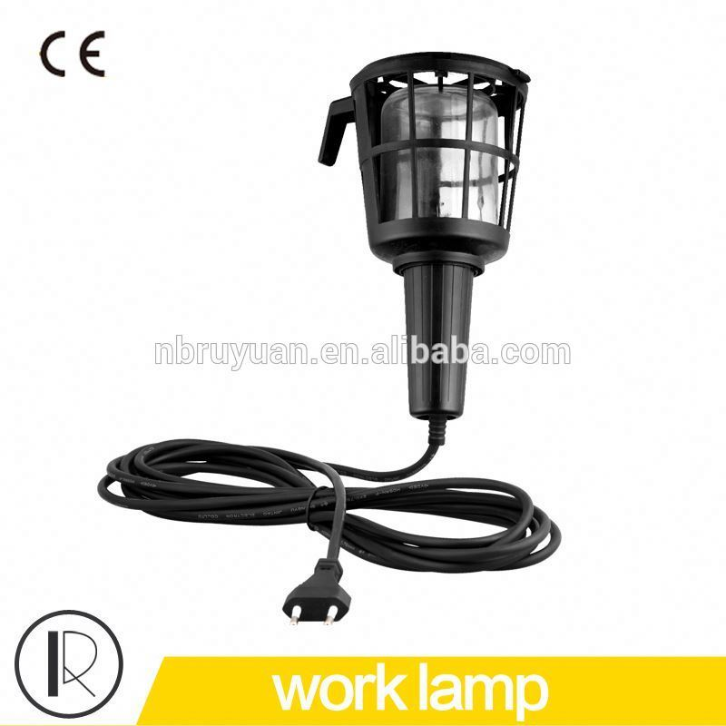 1102170 LED work light Lamp holder car accessories made in china