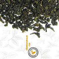 Monkey picked TieGuanYin Olong Tea for EU market