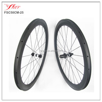 DT350S + Sapim spoke for 50mm carbon wheels clincher, road bike wheels 20/24H from Xiamen Farsports