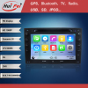 HuiFei Wince 6.0 dashboard placement car multimedia for Renault megane