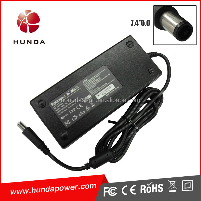 Bulk OEM 65w External Battery Charger for Dell Inspiron PA-21 Family, 19.5v 3.34a Laptop Charger