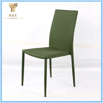 China Best soft luxury dining chairs for sale
