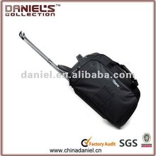 2012 Popular good quality trolley luggage bag