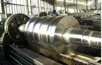 chilled cast iron mill roll