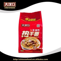 Sugar-free organic noodles dried type quick cooking