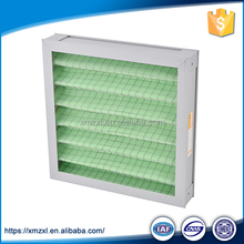 ISO Reusable High Efficiency Air Filter Doors