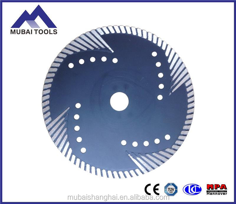 "4"" hot sell tiles saw blade"