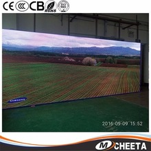 Big Led Advertising Billboard P10 Led Screen/led Video Wall