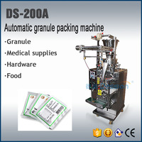 Automatic Herbal tea / Chinese medicine granule packing machine