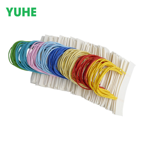 Durable Colorful Paper Rope Handle For Shipping Bags