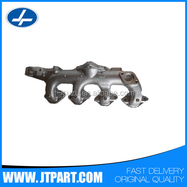 8-97011488-2 for 4JG1 genuine engine intake manifold