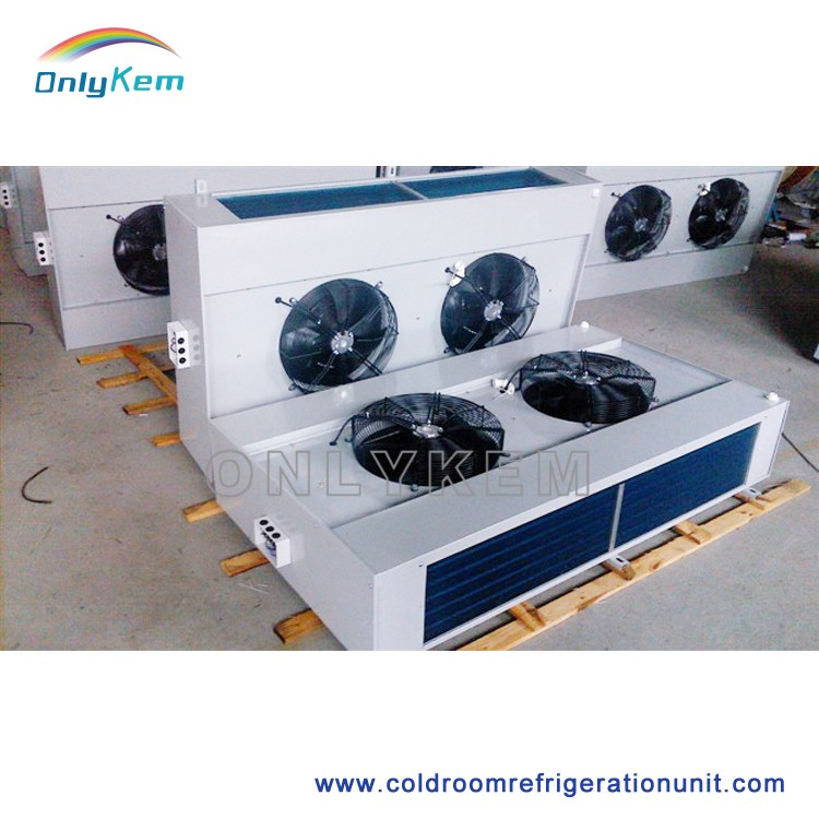 Cold Room Price For Fish With Air Cooled Condenser
