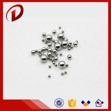 factory hot sales steel ball for bearing