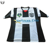 Classic Sublimation soccer jersey football shirt