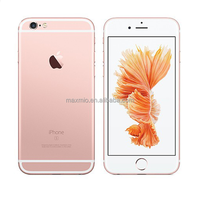 high quality nano protect mobile phone toughened glass membrane for iphone 6s