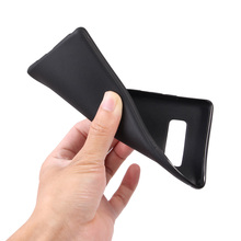 New fashionable stylish carbon fiber cell phone case for samsung galaxy note 8
