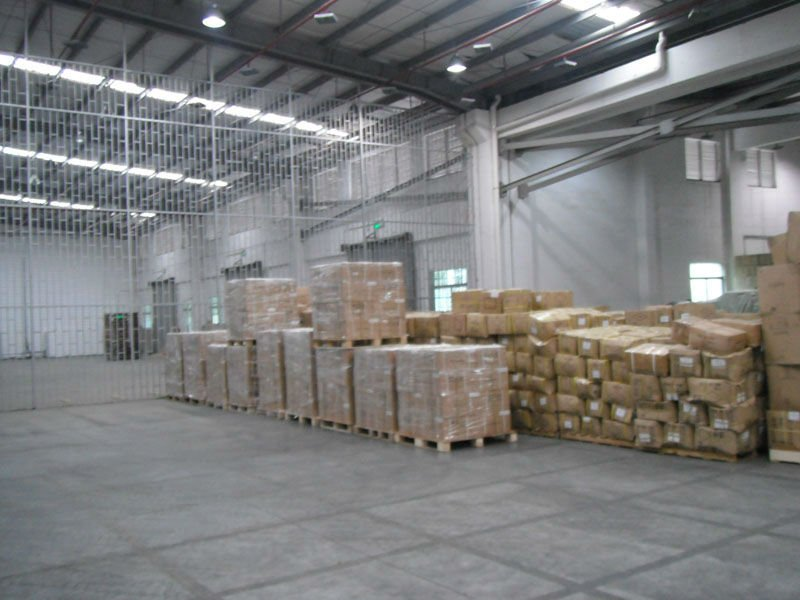 The best Warehouse services for rent and consolidate goods from suppliers in Shenzhen/Guangzhou/Ningbo/Shanghai/Yiwu