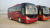 2015 new 35-40seats passenger coach for sale