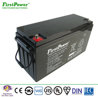 Alibaba Shenzhen First Power 12v 150ah