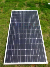 pv module 195w mono solar panel manufacture in china