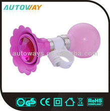 Hot Sale Novelty bicycle horn/bike parts