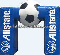 inflatable arch -- Sports Arch