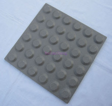 BT007 subway tactile tiles for floor mosaic