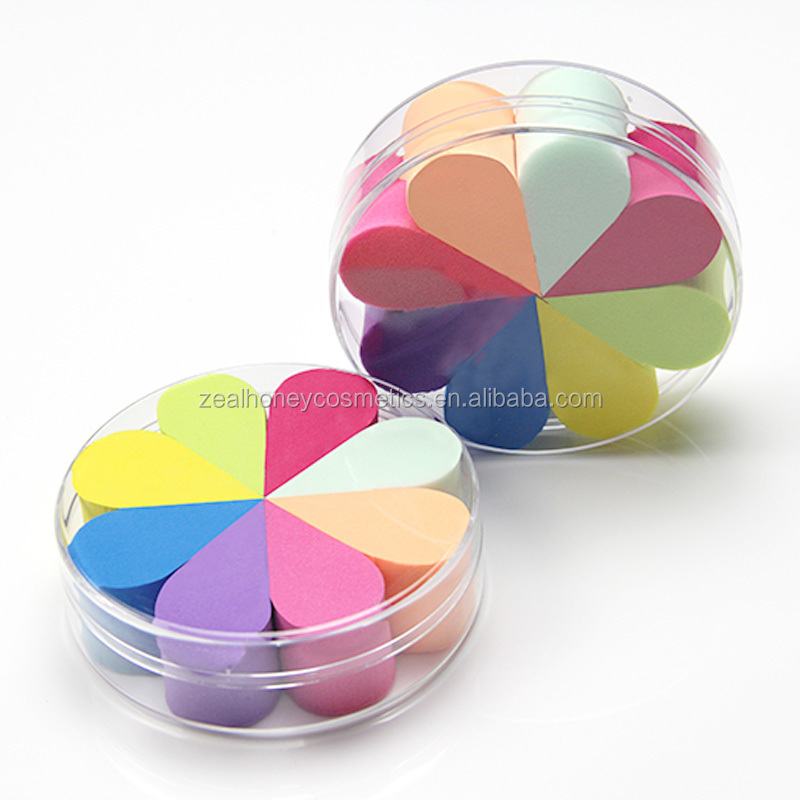 eaby retailers love super soft latex free makeup tools powder puff make up cosmetics