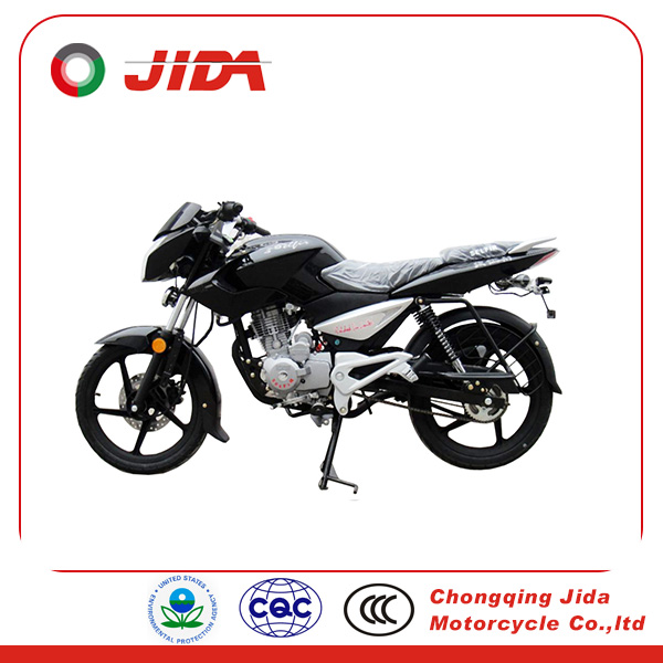 good used 150cc street bike JD150S-4