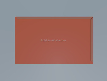 anodized aluminium roofing &wall cladding sheet