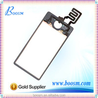 new original touch screen for ipod nano 7 digitizer 100% test past factory price fast delivery