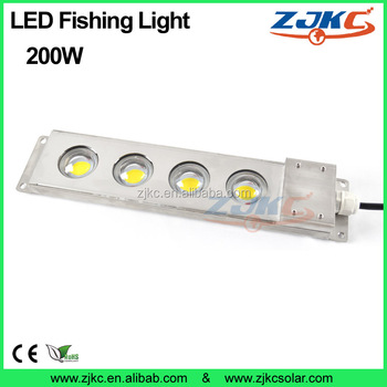 Alibaba Express Professional underwater fishing led lights Gathering Lamp Tackle