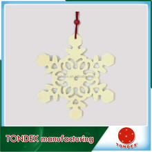 customized design ornaments mini funny christmas wholesale felt decoration