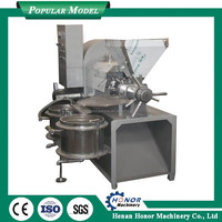 High Pressure Steel Wire Rope Pressed Machines Oil Pressing Machine