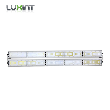 Industrial warehouse using 480w led linear high bay light fixture