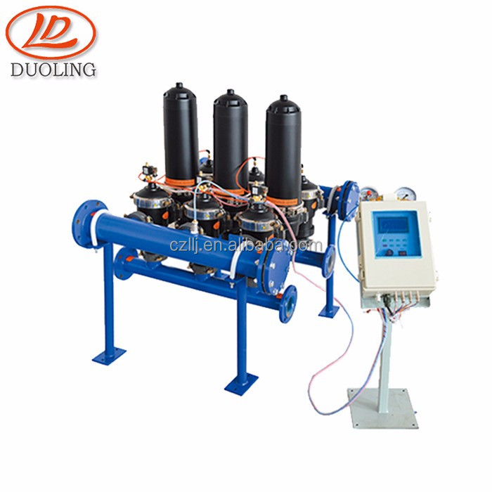 New design best selling waste water treatment plant