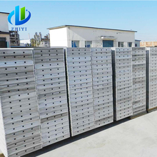 complete production line metal kumkang Aluminum Formwork System