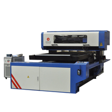 Hot sale 300w die board laser cutting machine