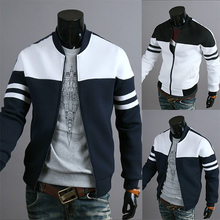 Fashion Design Mens Jacket Wholesale Wear Mens Clothing