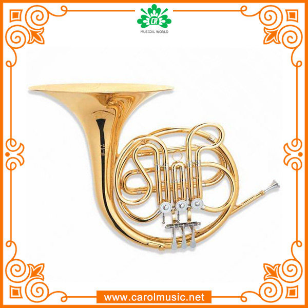 FH001 Toy Color French Horn