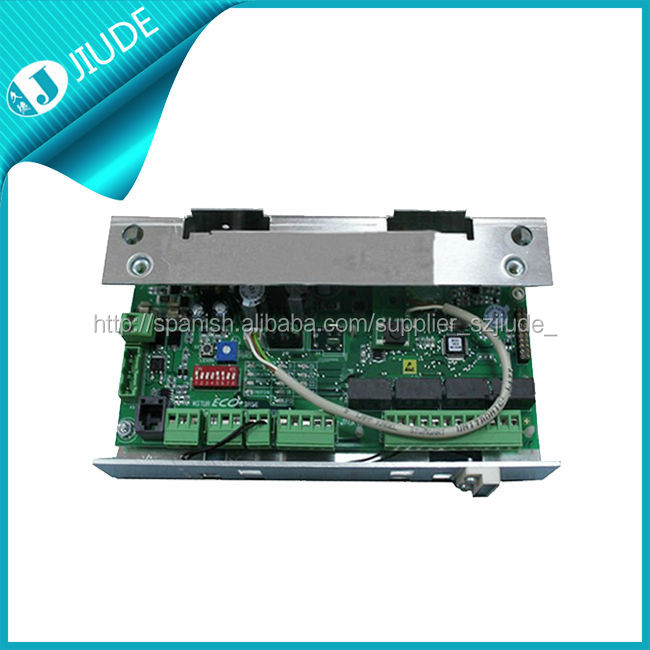 Selcom automatic sliding door control board
