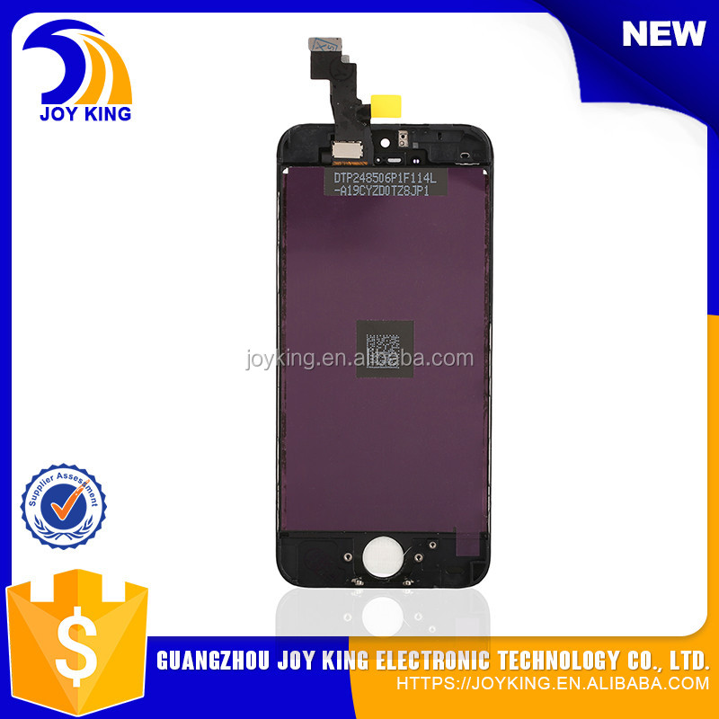 [JoyKing] 4.0 inch Mobile phone lcd For Apple for iPhone 5c LCD Display Touch Screen With Digitizer Assembly