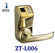 2017 NEW Intelligent Access Control Fingerprint Cabinet lock ZT-L006