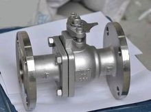 Professional Class 2500 Ball Valve for sale