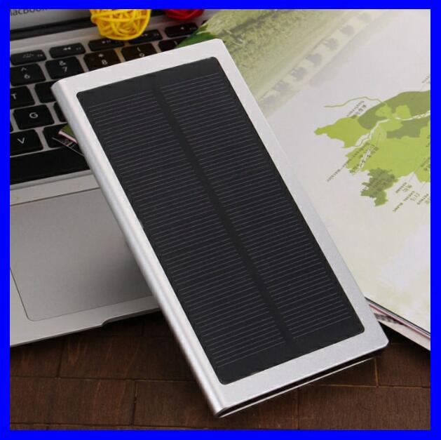 Factory supply oem slim power bank,mini power bank,solar power bank charger