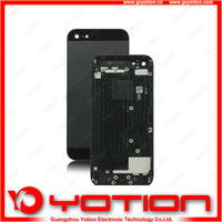 OEM replacement for iphone 5 back cover assembly