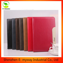 7 8 10 Inch For Ipad Case , 13.3Inch Tablet PC Leather Keyboard Case