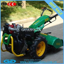 CE hand tractor / walking tractor / hand tractor manual